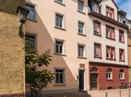 BS Luxury Apartment