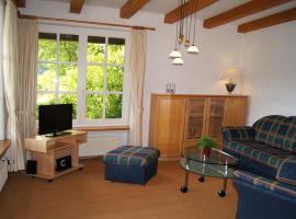 Winterberg Appartement 21029, Winterberg (Silbach yakınında)