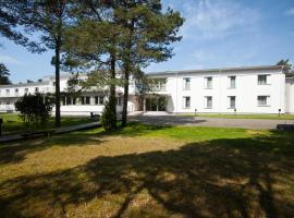 Hotell Saaremaa, Mändjala (Salme yakınında)