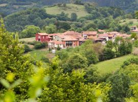 Las Casitas del Viajero - Luís, Cervera (Giranes yakınında)