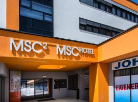 MSC Hotel, Neunkirchen