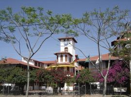 Apart Hotel Universitário, Canoas (Esteio yakınında)