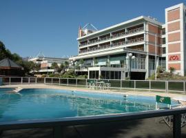 Hotel Dr. Cesar C. Carman, Cordoba (Ferreyra yakınında)