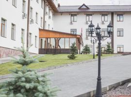 Park-Hotel Vishnevaya Gora