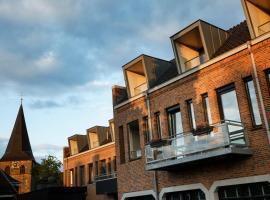 Hotel De Schout, Denekamp