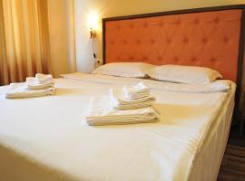 City Blagoevgrad Hotel, Yukarı Cuma (Kocherinovo yakınında)