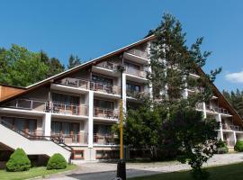 Hotel Radějov, Strážnice