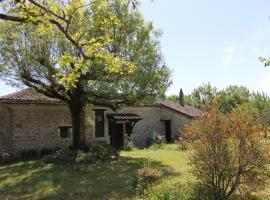 Gîte l'Odonata, Valeilles (рядом с городом Anthé)