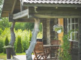 Arina Cottages