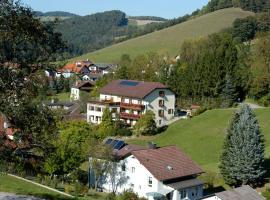 Genießerpension Dopler - Zur schönen Au, Bad Schönau