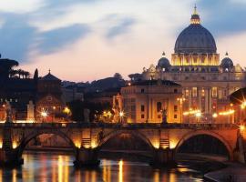 Rose Antiche Vatican B&B