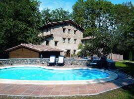 Hotel Can Blanc, Olot