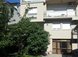 Pansion Villa Bubalo, Mostar (U blizini grada 'Donji Vukodol')