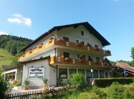 Hubertushof, Trattenbach (Sankt Corona am Wechsel yakınında)