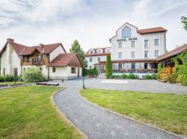 Hotel Mlyn Velehrad, Velehrad (Modrá yakınında)