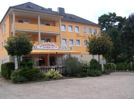 Hotel Benecke Düsseldorfer Hof, Remagen (Rolandswerth yakınında)