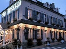 Chez Camille, Arnay-le-Duc (рядом с городом Thury)