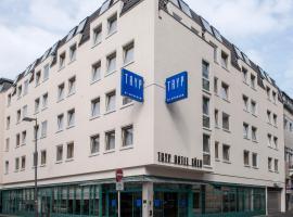 Die 10 Besten Hotels In Der Nahe Von Tanzbrunnen Koln In Koln