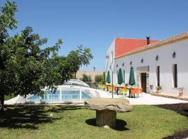 Casas Rurales Venta Seca, El Romero (рядом с городом Los Cantareros)