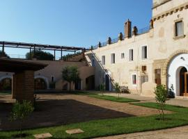 Masseria Alcaini, Casalabate