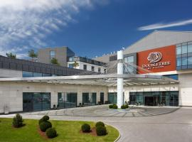 DoubleTree by Hilton Hotel & Conference Centre Warsaw, Warsaw