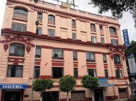 Hotel Panuco