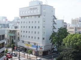 ホテル マイラ, 岡山市