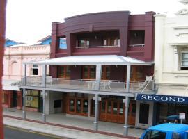 Rialto Apartments Fremantle, Fremantle