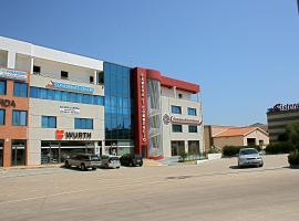 Delta Dream Centro Soggiorno Studi, Olbia