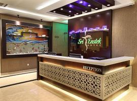 Sri Enstek Hotel KLIA, KLIA 2 & F1, Sepang