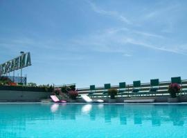 Grand Hotel Ambasciatori Wellness & Spa, Chianciano Terme