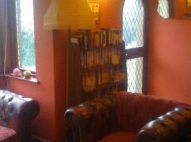 Newcourt B & B, Llantwit Major