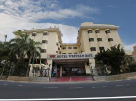 Hotel Western Gatz