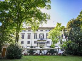 Hotel Villa La Principessa, Lucques