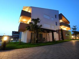 Apartments Hills, Zadar
