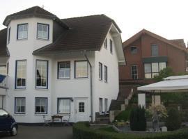Eifeler Ferienwohnung, Nettersheim