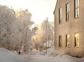 Sunderby Hotell & Konferens