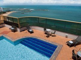 Quality Suites Vila Velha, Vila Velha