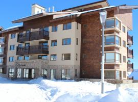 Valle Nevado Vip Apartment Ski Out-In