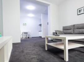 Rakhiv Hotel & Apartments