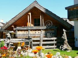 Haus Andreas - Chalet 306