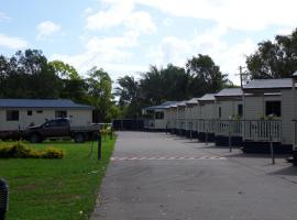 Hotel Brandon, Brandon (Near Ayr)