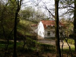 D'R Pletsch, Berg en Terblijt