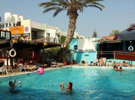 Kkaras Hotel