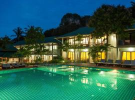 Dream Valley Resort, Tonsai Beach (Near Railay Beach)