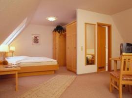 Landhotel Keils Gut, Wilsdruff (Klipphausen yakınında)