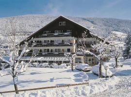 Hotel Rodes, Ortisei