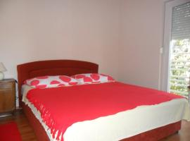 Apartment Svin, Jadrija