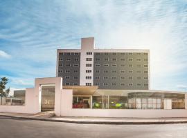 Hotel Abba Uno, Betim