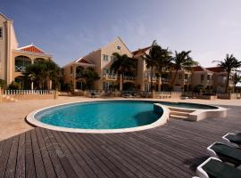 Seaside Port Bonaire